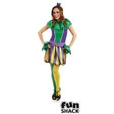 Déguisements taille S pour femme Carnaval