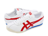 【DHL】New Onitsuka Tiger TIGER CORSAIR TH713L White × Red from Japan asics