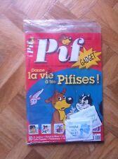 PIF GADGET No 1 2004 SOUS CELLO (F33)