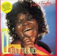 Koko Taylor - Queen of the Blues [New CD]
