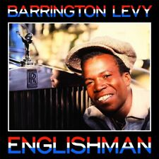 BARRINGTON LEVY - ENGLISHMAN  VINYL LP NEU