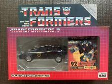 G1 Takara Transformer Cybertron Deep Cover 92 Ehobby E-hobby Exclusive MISB