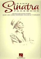 Frank Sinatra Fake Book, Paperback by Sinatra, Frank (CRT), Brand New, Free s...