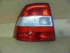 GENUINE BRAND NEW VAUXHALL VECTRA N/S PASSENGER SIDE REAR LIGHT / LAMP 1995 - 98