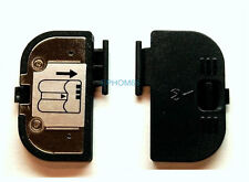 2 PCS NEW BATTERY COVER DOOR LID CAP FOR NIKON D200 D700 D300 D300S/ FUJI S5