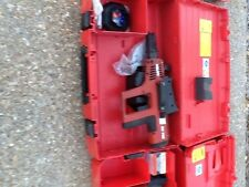 HILTI DX750 Powder Actuated Nail Stud Gun