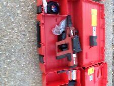 HILTI DX750 Powder Actuated Nail Stud Gun