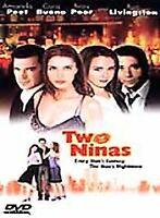 Two Ninas (DVD, 2001)