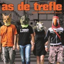 (pas) comme tout le monde di as de TREFLE (2014)