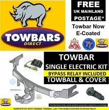 Towbar for Ford Focus Estate Est MK2/3 2005on Tow Bar Complete Kit with Bypass