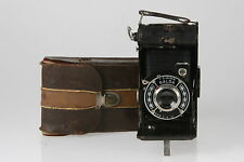Balde Juwella 6x9 Rollfilmkamera mit 6,3/10,5cm Juwella Anastigmat