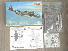 """GLOSTER METEOR F MK.8 """"3 RAF"""" XTRAKIT 1/72"""