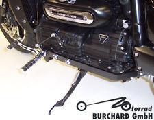 REPOSE-PIEDS 11,19, 27 cm présenté pour Triumph Fusée III AVEC ABS avec ABE
