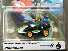 Carrera GO 64034 Go Nintendo Mario Kart 8 - Luigi NEU OVP