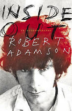Inside Out: An Autobiography by Robert Adamson ( signed (Hardback, 2004) POET B6