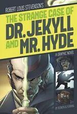 The Strange Case of Dr. Jekyll and Mr. Hyde by Robert L Stevenson (Paperback / softback, 2017)