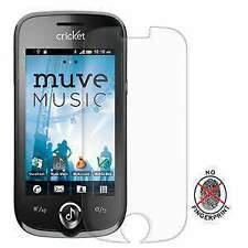 AMZER ANTI-GLARE SCREEN PROTECTOR WITH CLEANING CLOTH FOR ZTE CHORUS
