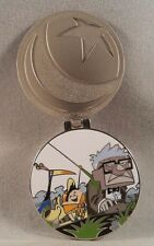 Pixar Up Carl Russell Kevin Dug Pixar From the Vault Collection Disney Pin
