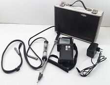 Testo 345 C / F/ O2 Gas Emissions Analyzer