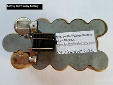 Milwaukee 48-11-2232 / 48-11-2200 18 V 2200 mAh NiCd Battery Rebuild Kit