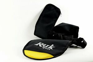 Ruk Sports Kayak Paddle Bag for 2 Piece Paddles