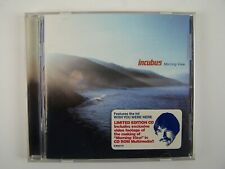 Incubus - Morning View Enhanced Limted Edition Cd!