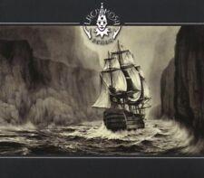 LACRIMOSA Echos CD Digipack 2003