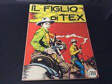 TEX COLLANA GIGANTE Nr°12 - IL FIGLIO DI TEX - lire 350 Febbraio 1965