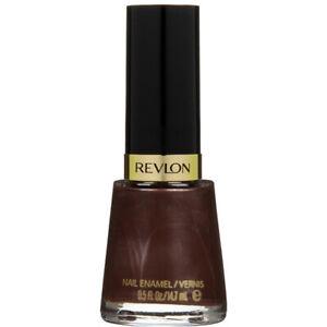 REVLON - Nail Enamel 750 Foxy - 0.5 fl. oz. (14.7 ml)