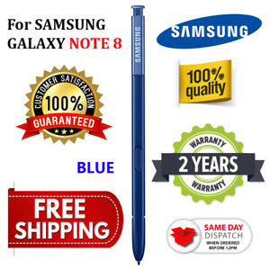 S Pen For Samsung Galaxy Note 8 OEM Stylus Replacement NEW Original Pencil BLUE