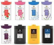 Yardley London Talc  Choose from 8 Variants 100 GM Talcum Powder