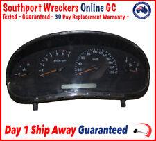 Genuine Holden Commodore VT VX V6 97 - 00 Calais Instrument Speedo Cluster