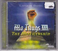 MO THUGS III - THE MOTHERSHIP CD © 2000 NEU! & OVP!