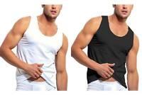 Unterhemden Herren Achselhemd Bamboo Unterwäsche Achselshirt Undershirt FLY401