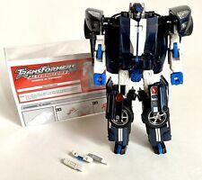 Transformers Alternators Ford GT - MIRAGE