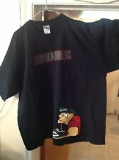 Nike Dunk Heineken  Westside T Shirt 2XL