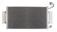 A/C AC Condenser For Pontiac Grand Am Oldsmobile Alero 3097