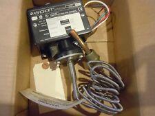 Ashcroft Dresser T4 Temperature Switch Remote Mount T4 28 T05 -040 #1119