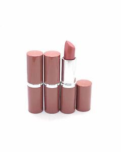 3 x Clinique Pop Lipsticks Lip Colour + Primer 02 Bare Pop .13oz/3.8g NEW!