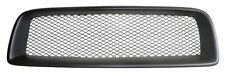 Front Bumper Sport Mesh Grill Grille Fits JDM Subaru Forester 03 04 05 2003-2005