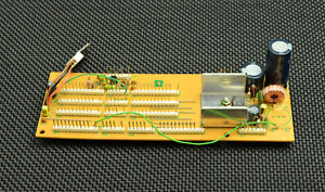 Yaesu FT-726R  -  Audio Board PB-2443A