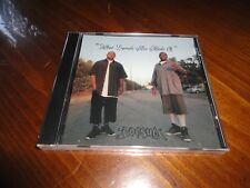 FOESUM - What Legends are Made of - West Coast Rap CD - Long Beach 2016