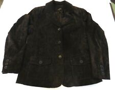 Lady Hathaway - Women's Medium - Leather / with Lining (c)