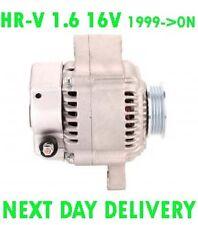 HONDA HR-V 1.6 16V 1999 2000 2001 2002 2003 2004 2005 2006 > on ALTERNATOR