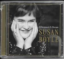 CD Susan Boyle `Someone to watch over me` Neu/New/OVP Unchained Melody
