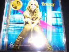 Britney Spears Britney / Self Titled (Australia) Gold Series) CD - New
