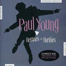 Paul Young - Remixes & Rarities [New CD] UK - Import