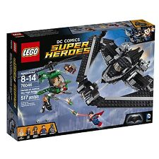 NEW LEGO Super Heroes Heroes of Justice: Sky High Battle 76046