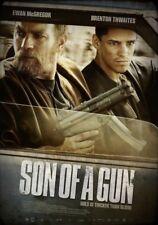 Son of a gun DVD NEUF SOUS BLISTER