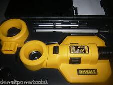 Dewalt Elu SDS MAX DUST Kit di estrazione D25501 D25601 d25711 d25721 d25820
